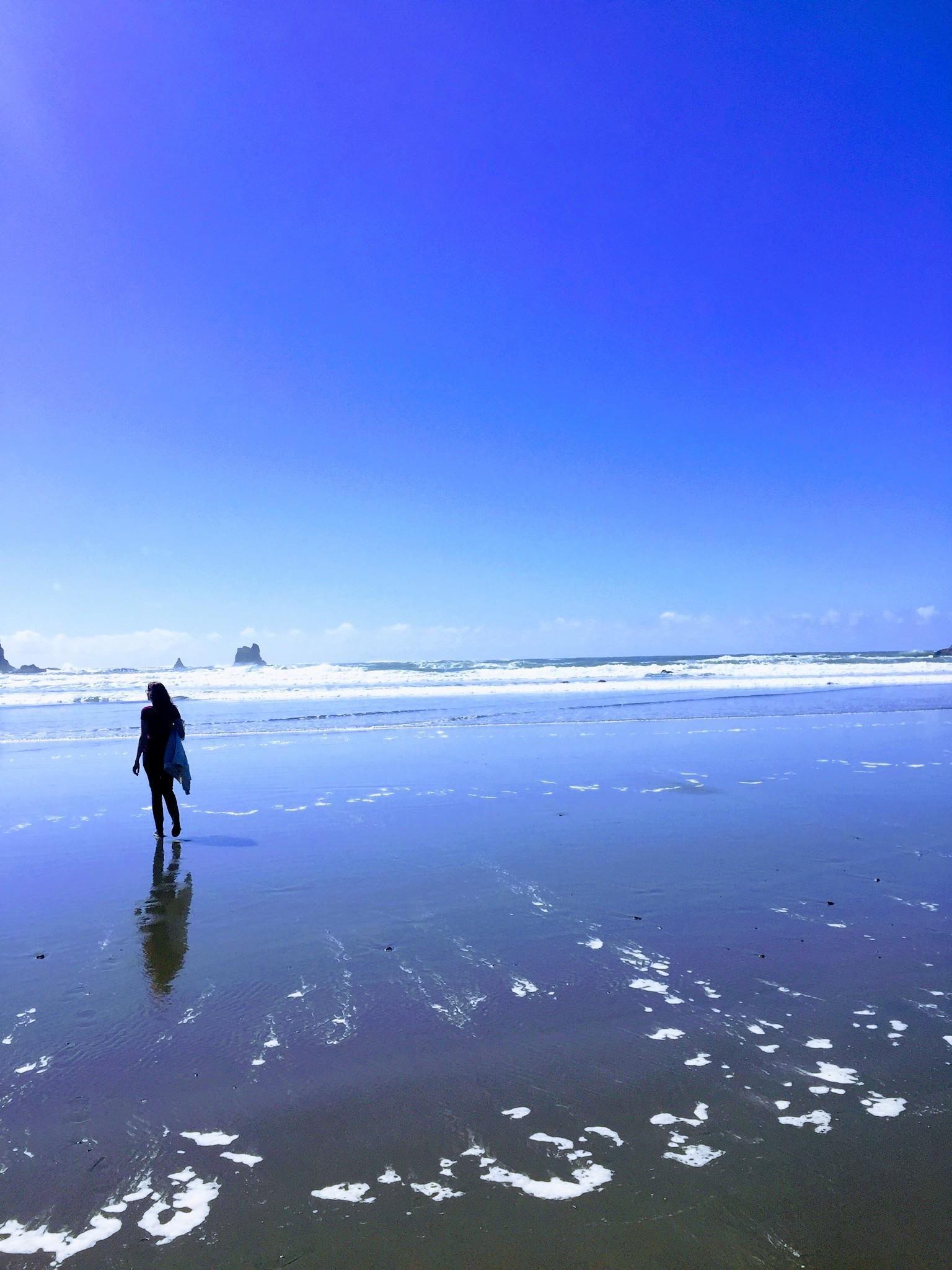 Exploring Second Beach WA [1536x2048] [OC]