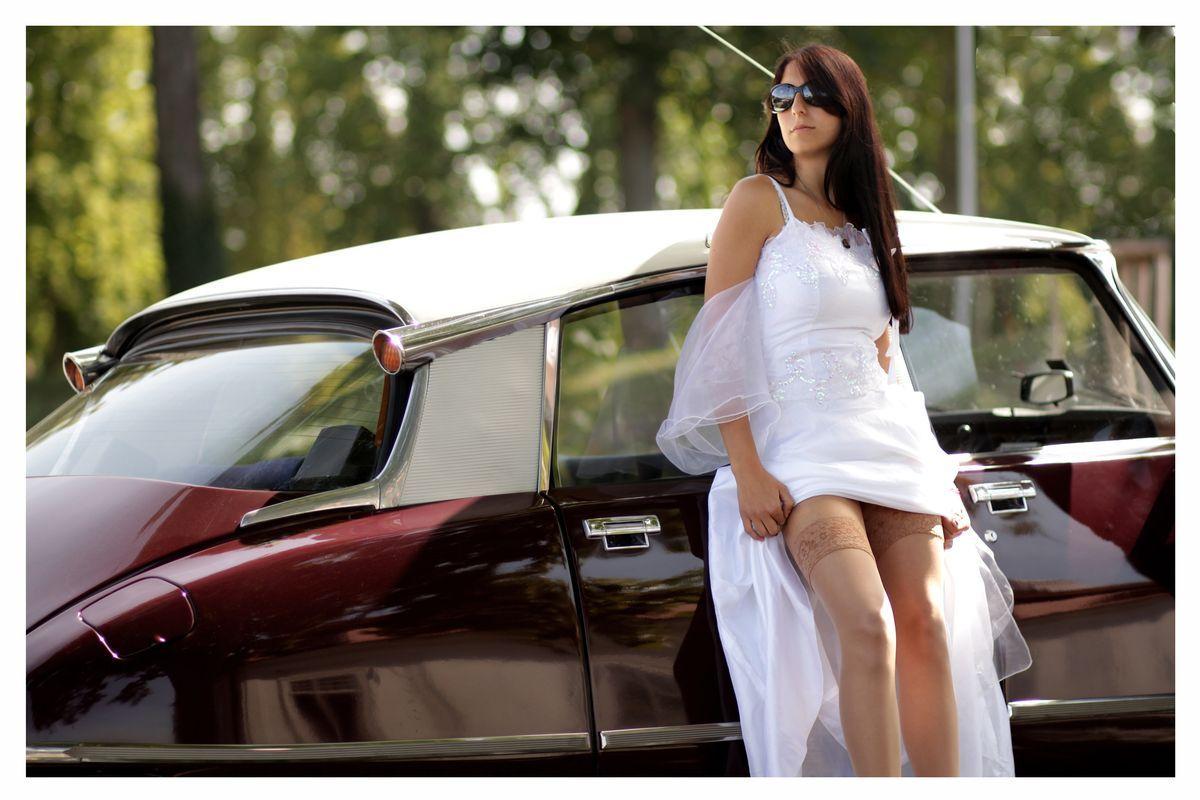 citroen ladies | Auto meisjes, Automobiel, Klassieke autos