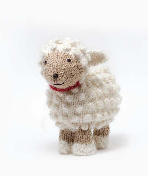 Camila Wool Sheep peru