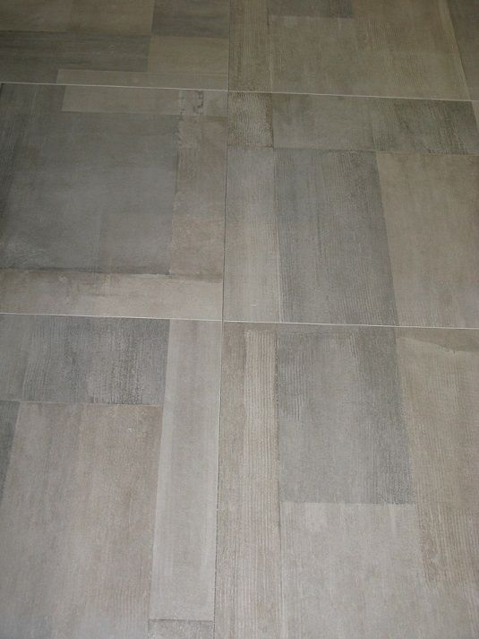 Carrelage 60x60 Carnaby - Supergres