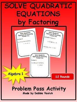 Ungewöhnlich Algebra 1 Factoring Arbeitsblatt Bilder - Arbeitsblatt ...
