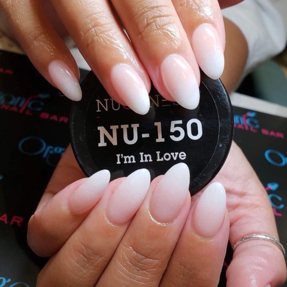 Nugenesis Nails On Instagram Nails By Linh Hoang Nails In 2019 Pulver Nagel Makeup Nagel Kreative Nagel