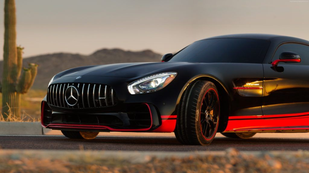 Mercedes Amg Gt R Transformers Movie Wallpaper Mercedes