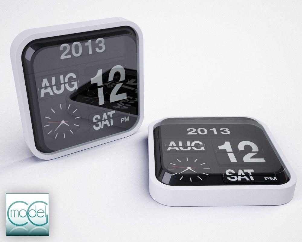 Dxf retro style flip clocks 3d model 3d modeling pinterest dxf retro style flip clocks 3d model 3d modeling pinterest flip clock and 3d amipublicfo Choice Image