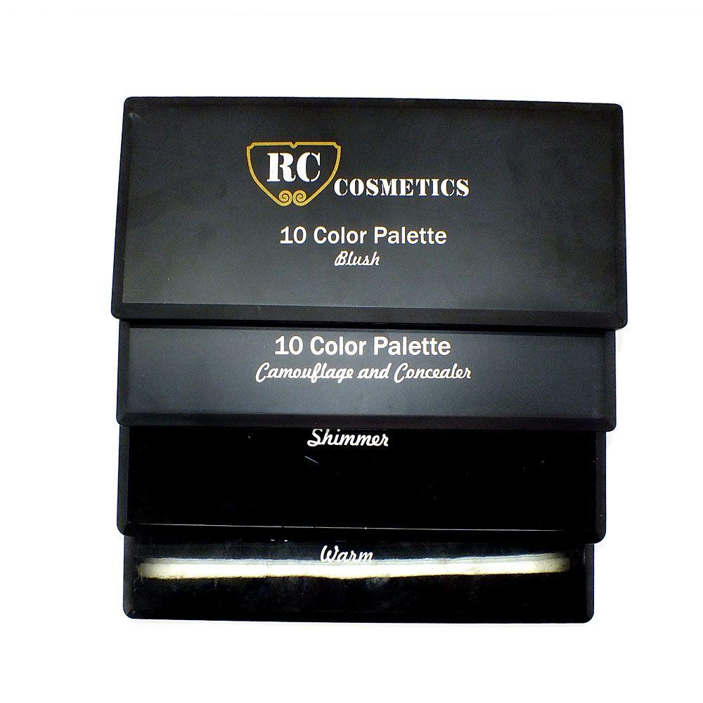 Makeup Brush Set from Royal Care Cosmetics www.rc-cosmetics.com