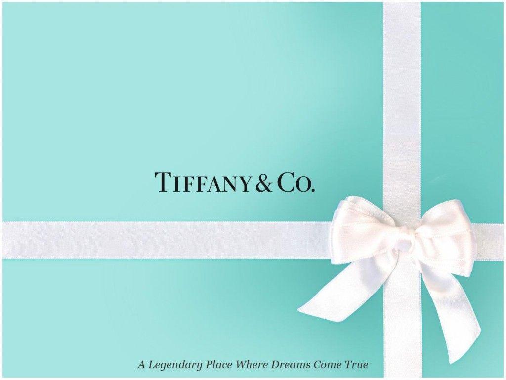 Tiffany & Co Logo | sabato 2 febbraio presso l ottica nicora di ...