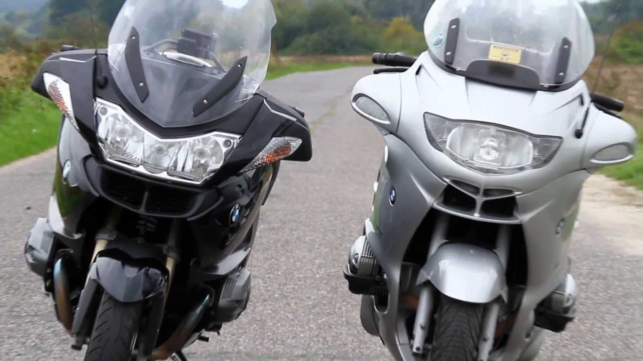 small resolution of bmw r1200rt vs r1150rt old vs new v told bmw r1200rt bike