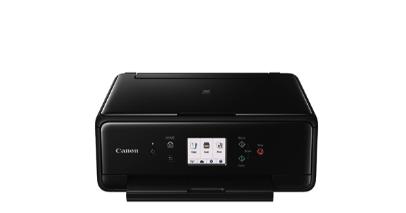 Canon Pixma ts6020 Wireless Setup, Driver & Software