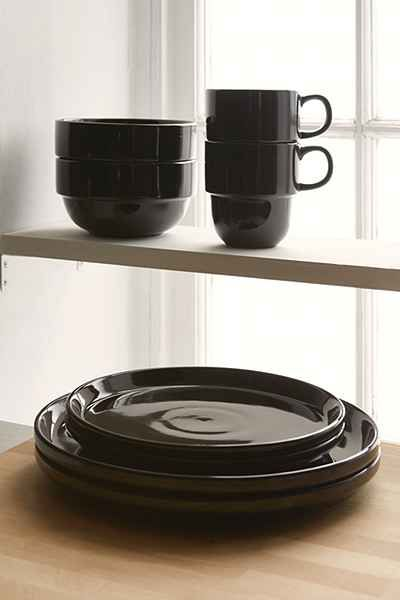 Well Stacked Dinnerware Set & Well Stacked Dinnerware Set - Urban Outfitters | ETC | Pinterest ...