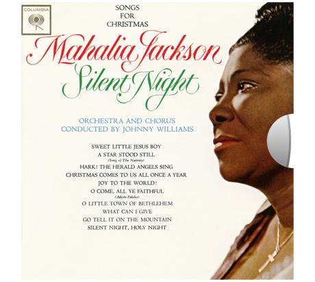 Christmas & Chill: 10 рождественских альбомов, от которых не