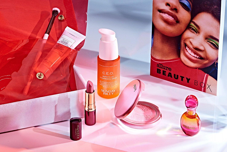 Allure Beauty Box Best Monthly Beauty & Makeup