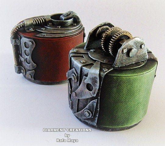 Steampunk+Jewelry+box+2-3+by+Diarment.deviantart.com+on+@deviantART