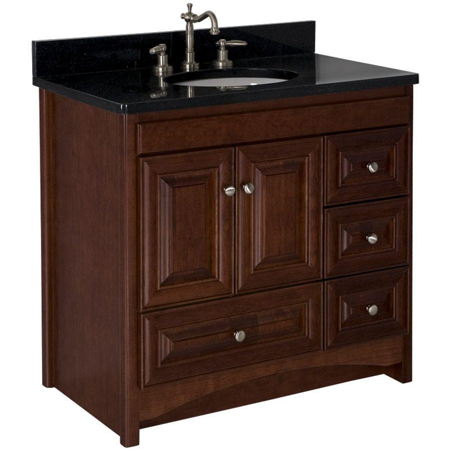 bathroom vanities 36 inches wide bathroom vanity 36 inches wide rh pinterest com Costco Bathroom Vanities Bathroom Vanity Product