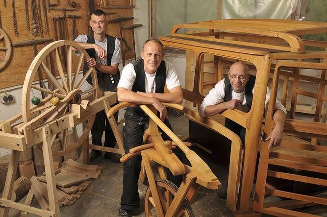 foto frank bierstedt teamfoto in der stellmacherei die drei gbr