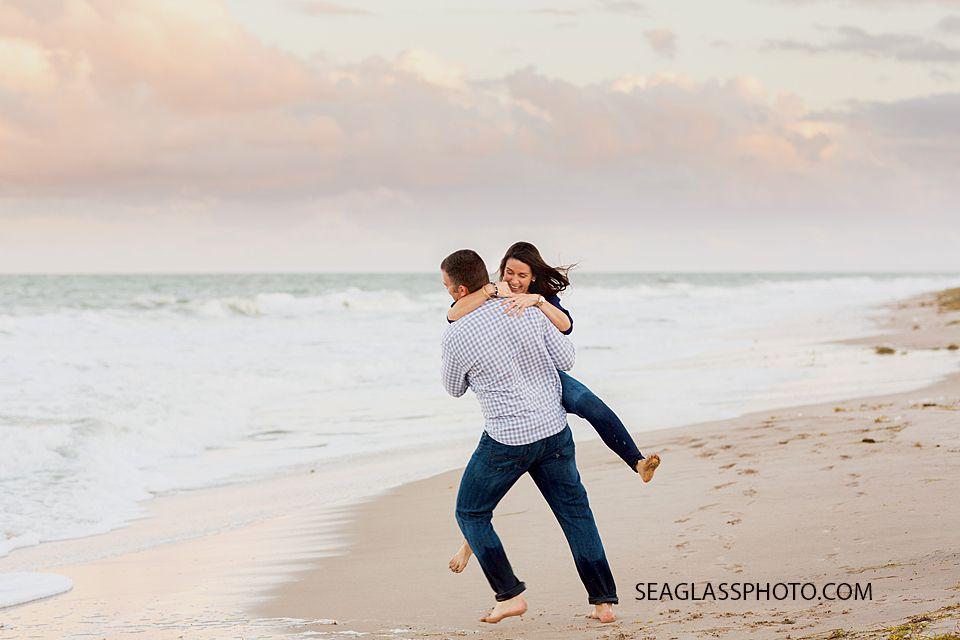 Tutu S And High Tide Beach Photography Family Vero Beach Vero