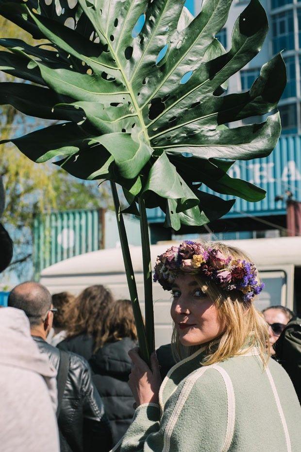 Poems&Posies: a floricultura alemã que aposta nas flores secas - Casa Vogue   Paisagismo