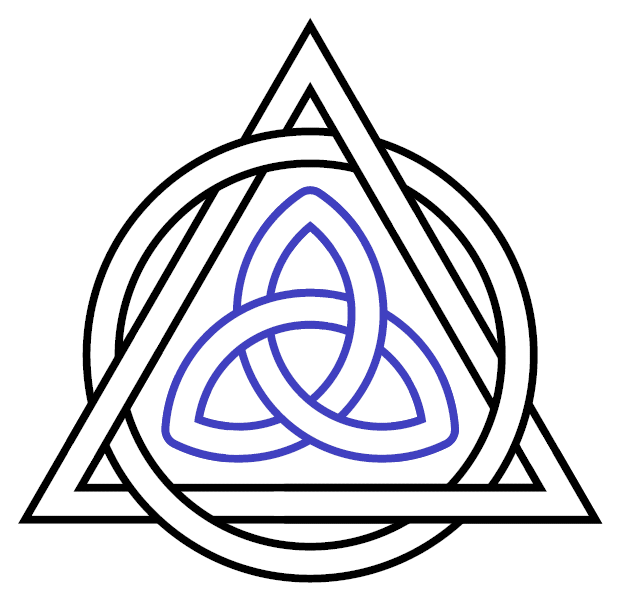 Celtic and Germanic Wiccan symbols | In The Heavens Ministries - Occult Symbology in the Church