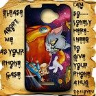 TOM AND JERRY CARTOON 1 HTC One X Case Full Wrap #HTCOne #HTCOneX #PhoneCase #HTCOneCase #HTCOneXCase