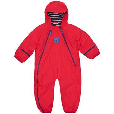 Waterproof Fleece Lined Baby All In Ones, Childrens Coats ...