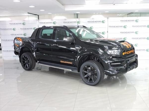 2017 Ford Ranger 32 Wildtrak Auto For Sale