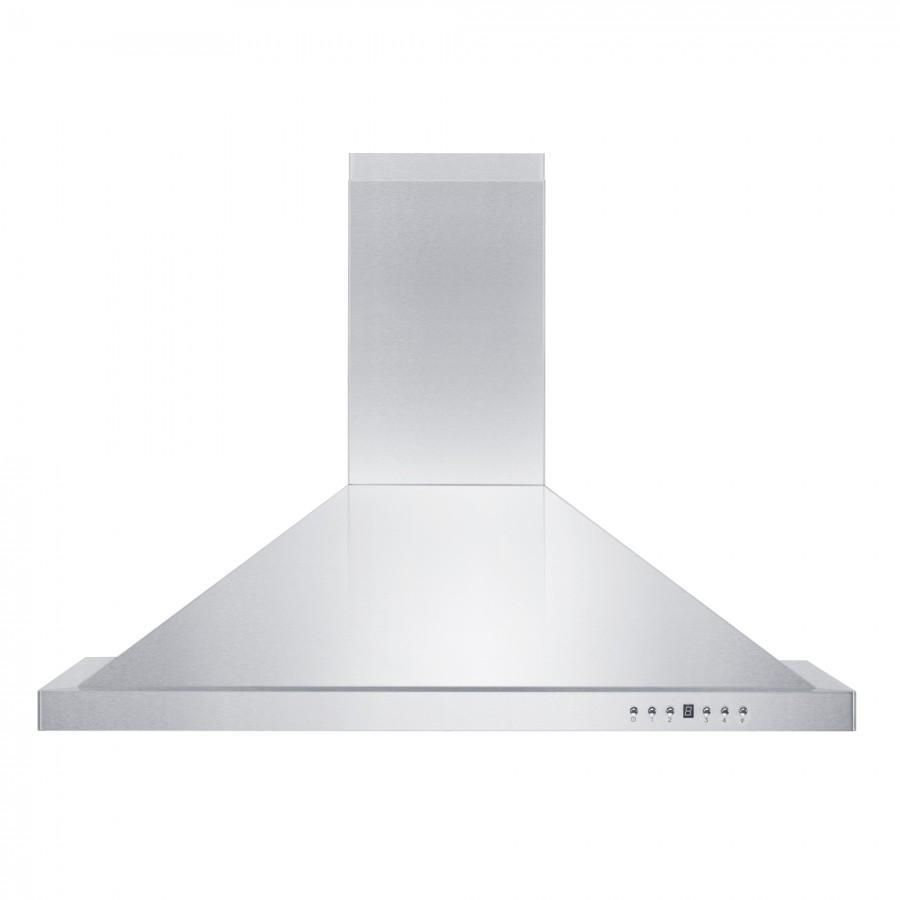 Zline 36 Stainless Steel Wall Range Hood Kb 36 In 2020 Wall Mount Range Hood Steel Wall Range Hood