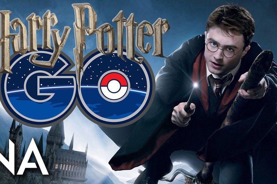 Harry Potter Wizards Unite Harry Potter Harry Harry Potter Wizard