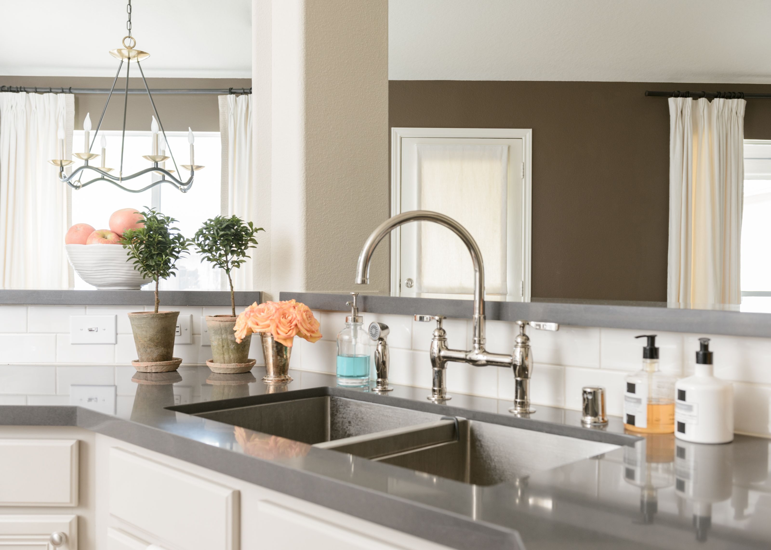 Paloma Contreras Design | Houston | Kitchen | La Dolce Vita Blog