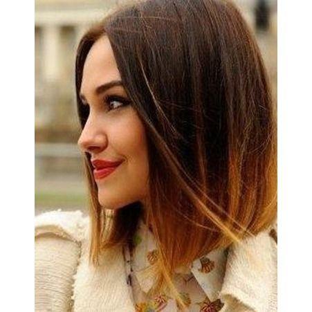 Carre plongeant tendance | Tagli di capelli, Capelli, Capelli carrè