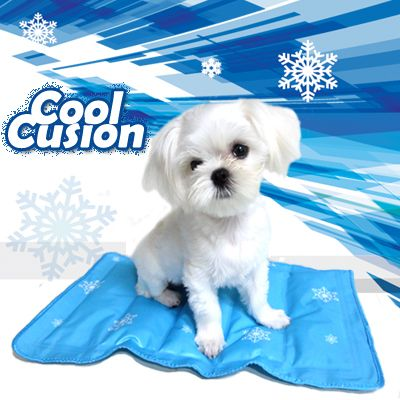 Cooling Cushion Bed Pad Gel Mat For Pet Dog Cat Cool Mat Worldwide