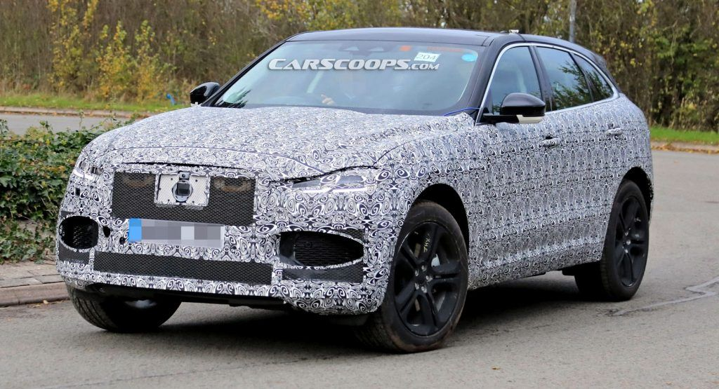 Pin By Professionally Enthusiastic On 2025 Land Rover Range Rover Spied In 2020 Jaguar Super Cars Engineering