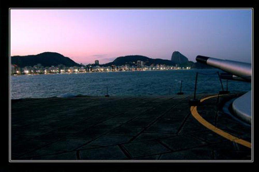 """*´¨) ¸.•´¸.•*´¨) ¸.•*¨) (¸.•´ (¸.•` ¤"""" Copacabana, princesinha do mar..."""""""