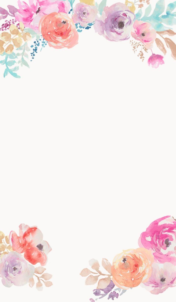 Idea By Lyn Suarez On Wallpaper Flower Iphone Wallpaper Floral