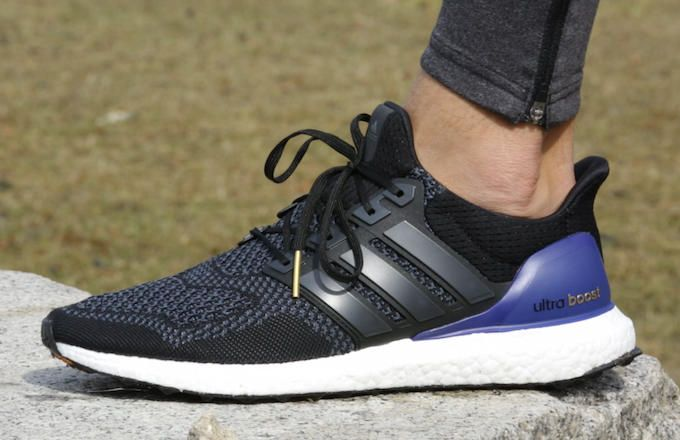 adidas Ultra BOOST Review » Believe in the Run