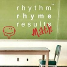 educational  - math rap music for kids - LOVE this!