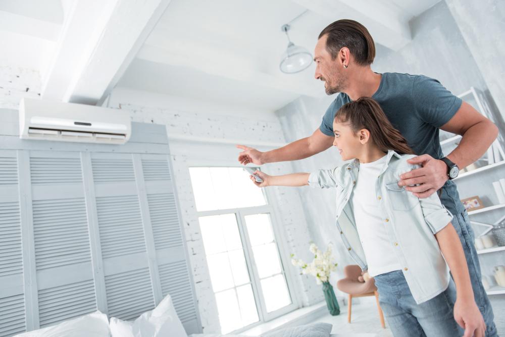 We all know that Furnace Installation in Toronto and air
