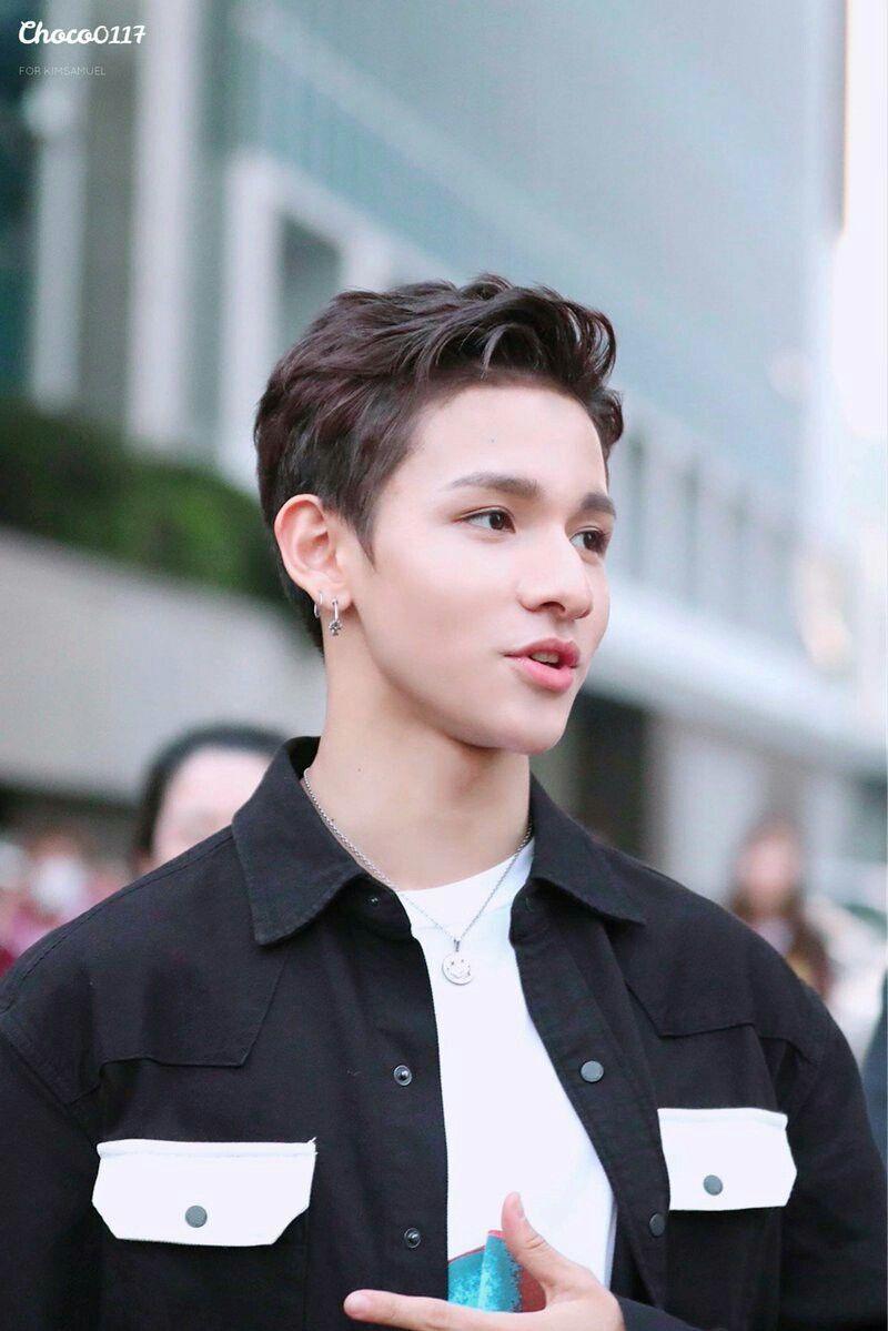 Pin By Caramella On Kim Samuel Official Korean Actors Actors Singer