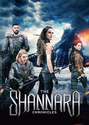shannara chronicles season 2 watch online free