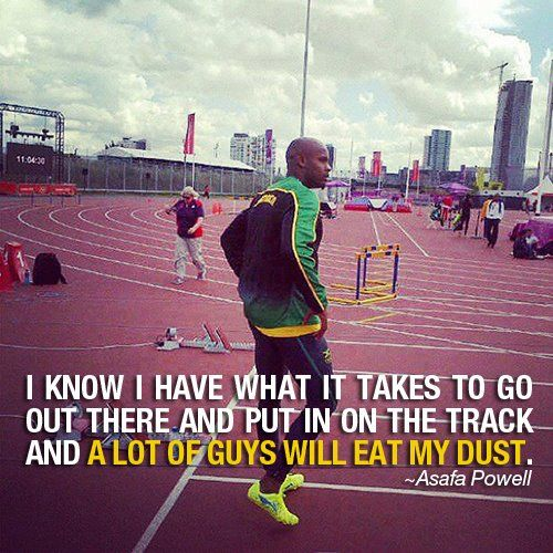 Track Quotes Track And Field Quotes  Eat Sleep Run  Pinterest  Fields
