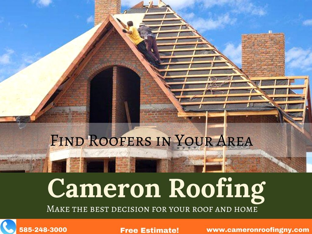Looking For Roof Repair Or Roofing Services In Rochester Ny Cameron Roofing Provides Experienced And Dependable Reside Roof Repair Roofing Contractors Roofing