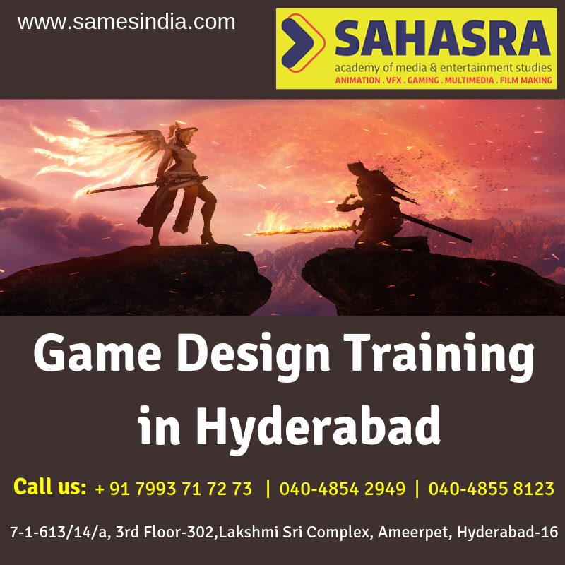 Game Design Integration Is A Course That Inspires You To Explore And Innovate Fresh Gaming Ideas Samesindia Provides Iso Cert Game Design Design Course Design