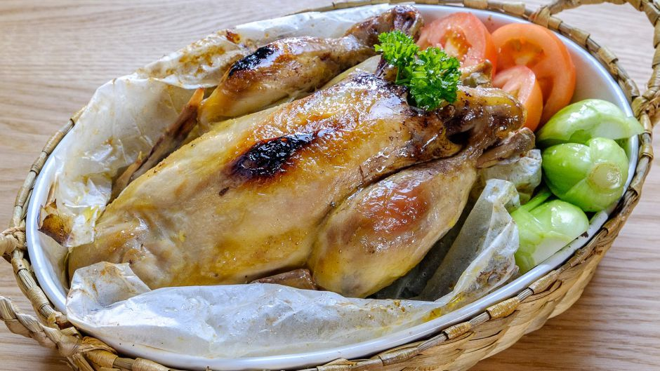 Salt baked chicken asian food channel recipes chicken salt baked chicken asian food channel forumfinder Image collections