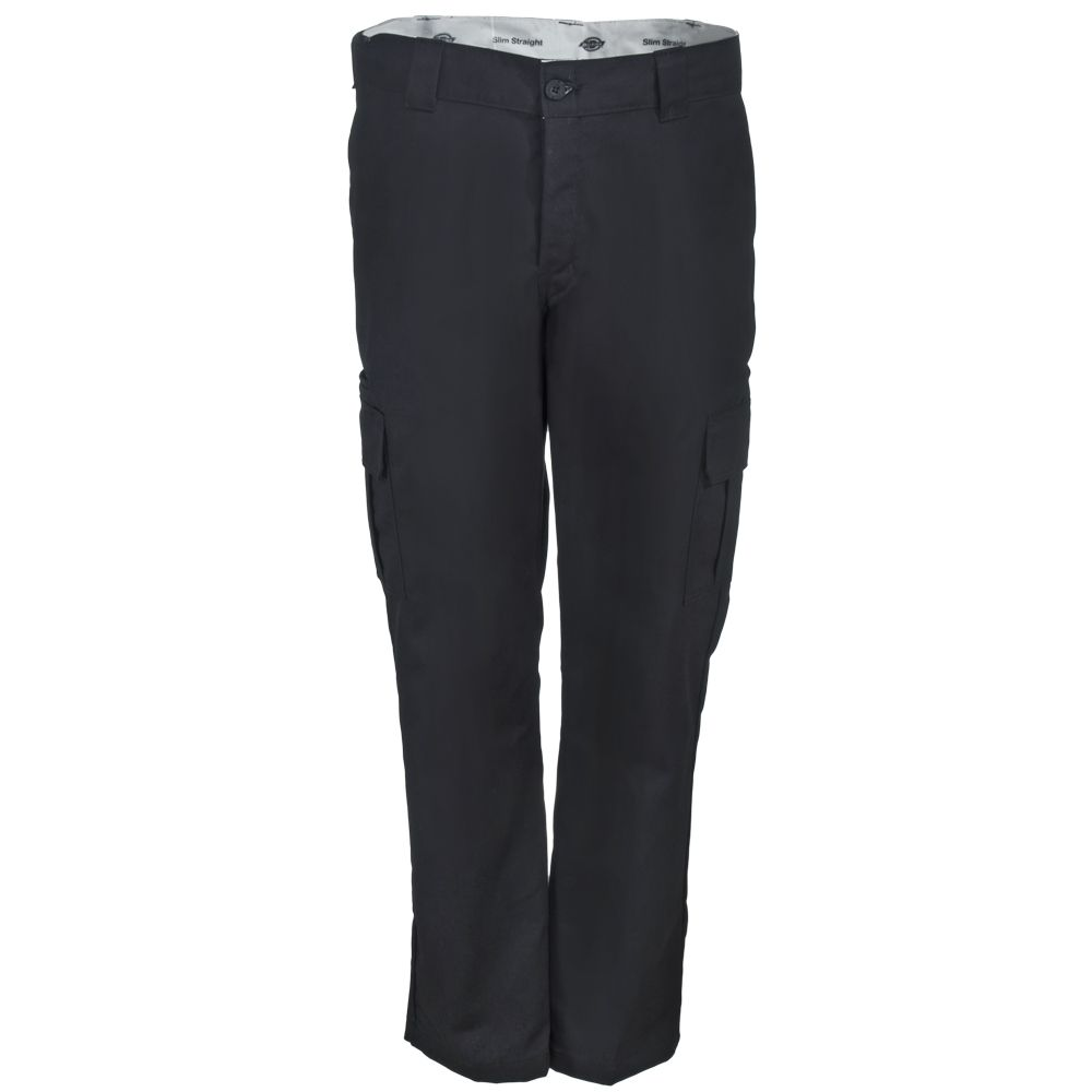 Dickies Mens Relaxed Straight Flex Cargo Pant