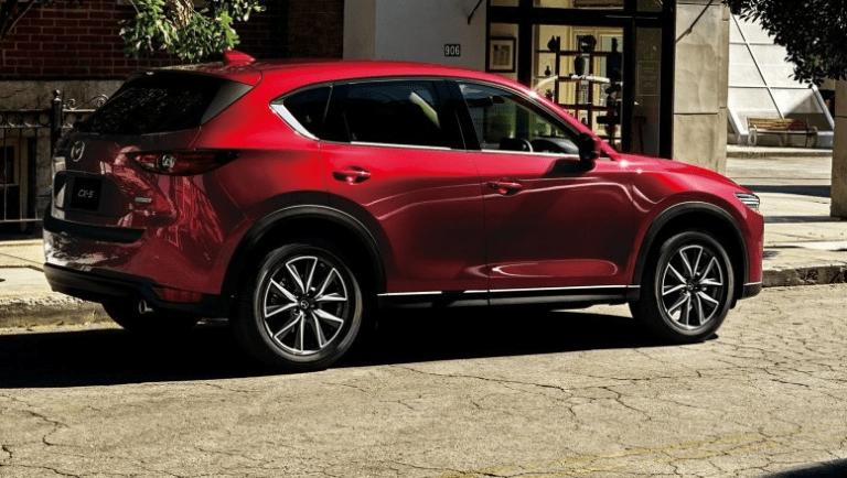 2020 Mazda Cx 5 Spied Release Date Price Mazda Mazda 6 Cool Cars