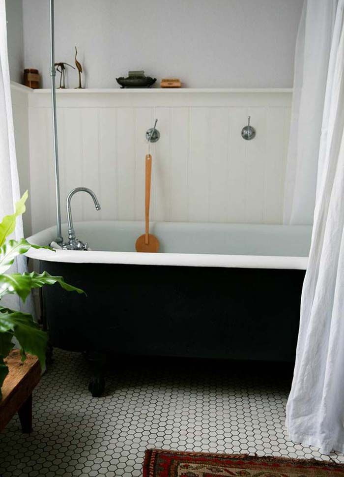 Design Sponge Bathrooms A Mix Of Old And New In Charleston Sc  Design*sponge  Design