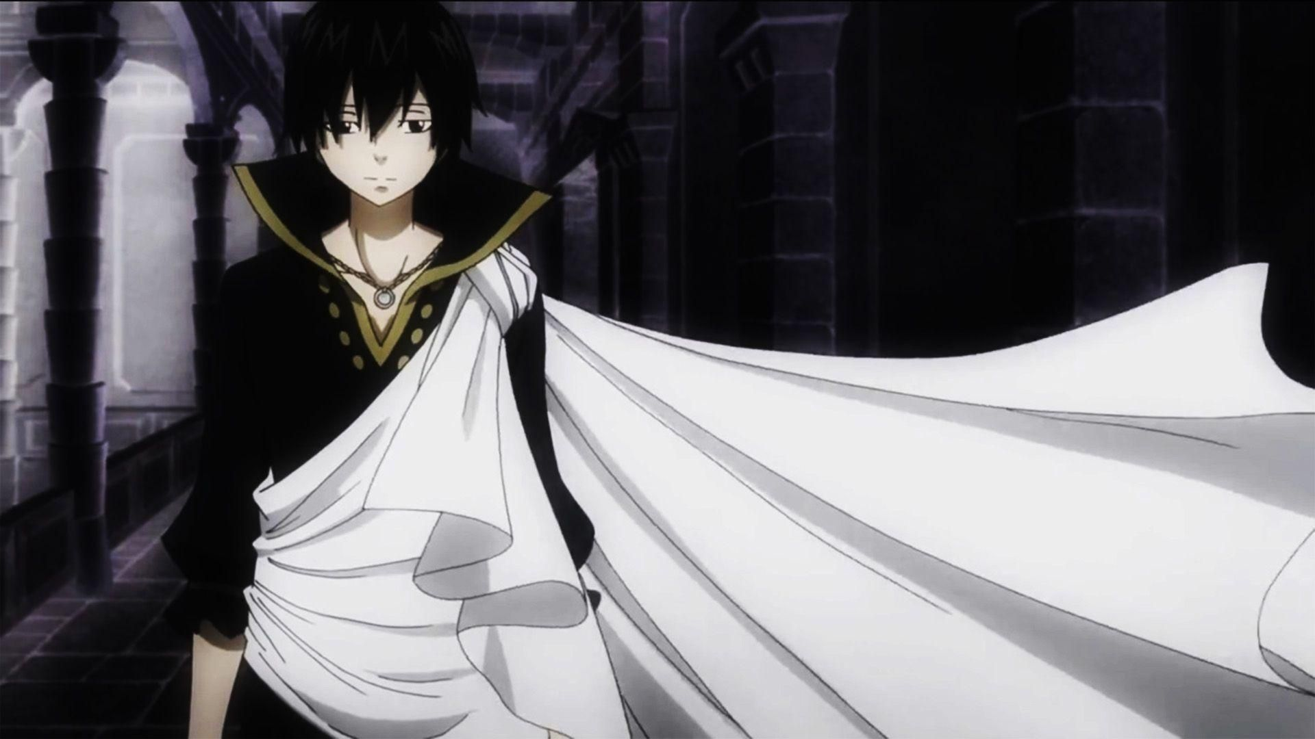 600 Wallpaper Hd Zeref Hd Terbaik Zeref Fairy Tail Zeref Zeref Dragneel