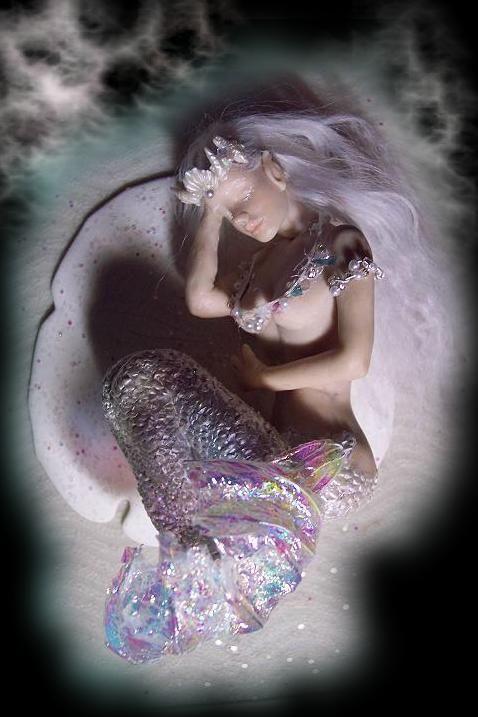 Spirit Mermaid of Mermaid Point