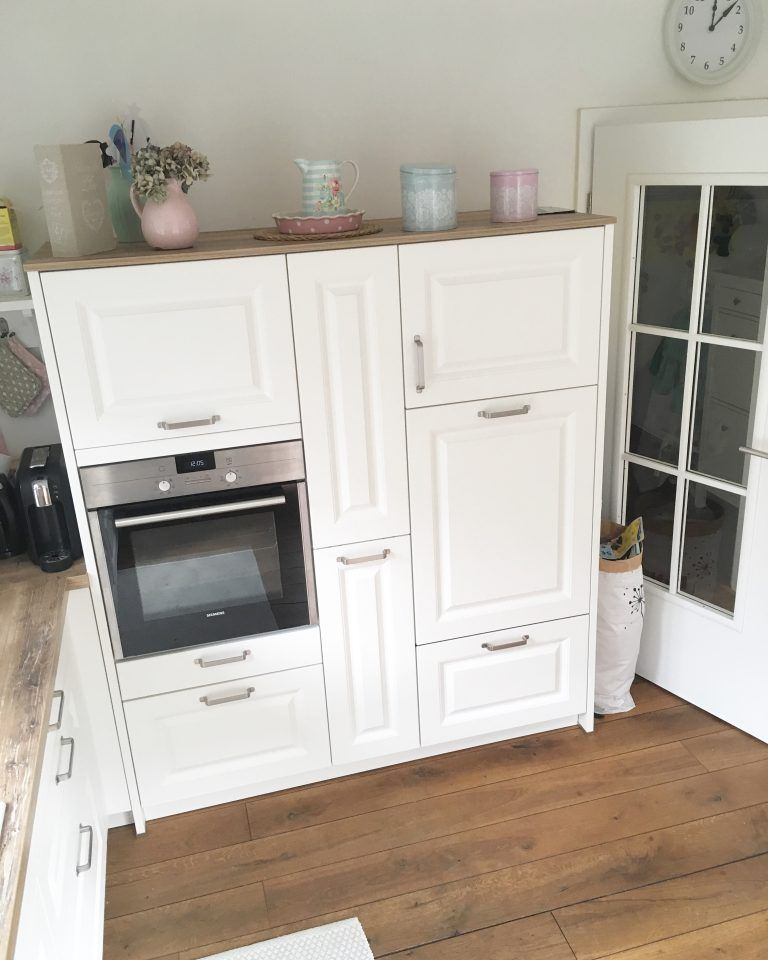 Kitchendreams- 10 Fakten über meine Küche - Fräulein Emmama Wohnen - einbauküchen für kleine küchen