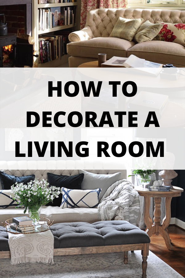 How To Decorate A Living Room Living Room Without Tv Living Room Decor Living Room
