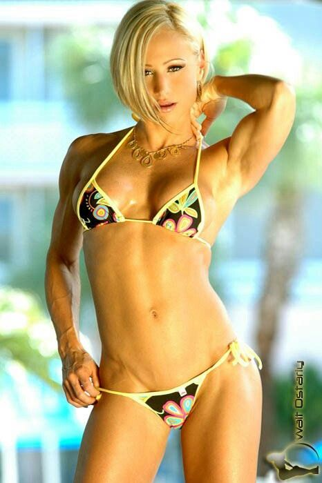 e8ed39d8987d3 Jamie Eason - Beautiful fitness model and breast cancer survivor. What a  great inspiration!  3