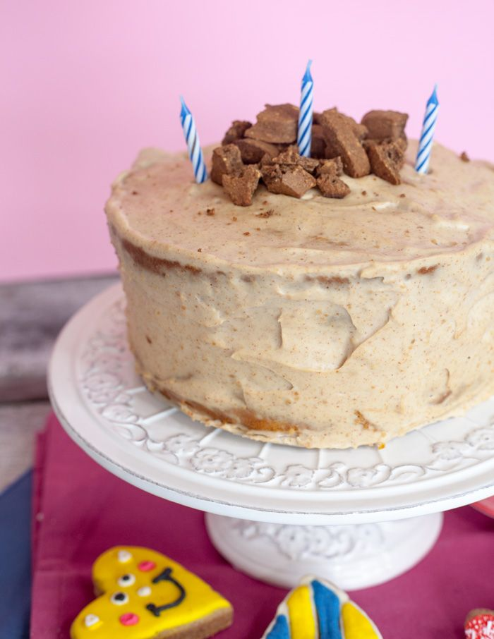 Dog Friendly Birthday Cake Vegan Dog Birthday Cake Grain Free